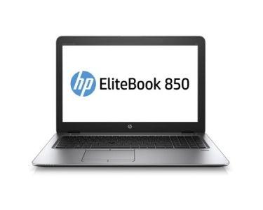 HP EliteBook 850 G3 i5-6200U/8GB/256SSD/15.6/W10