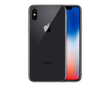 Apple iPhone X 64GB Spacegrijs