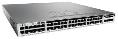Cisco Catalyst 3850 WS-C3850-48P-L
