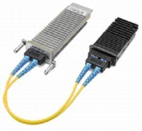 Cisco 10GBASE-SR X2 Module netwerk media converter 10000 Mbit/s 850 nm