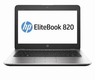 "HP EliteBook 820 G3 i5-6300U/8GB/256GB SSD/CAM/12""/W10"