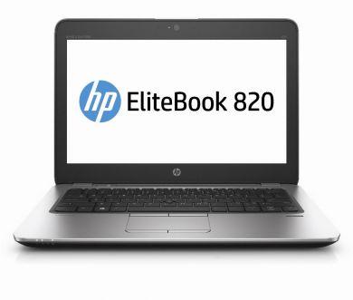 "HP EliteBook 820 G3 i5-6300U/8GB/256GB SSD/CAM/12""/W10 Grade A++"
