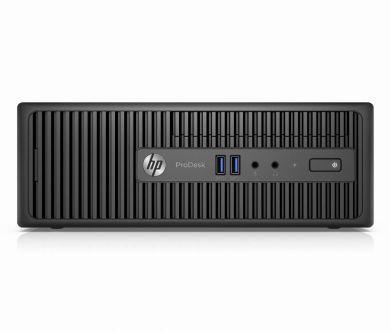 HP ProDesk 400 G3 SFF i5-6500T/8GB/256SSD/W10