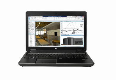 HP ZBook 15 G2 i7-4810MQ/16GB/512GB SSD/15FHD/W10/K1100M