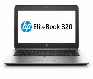 "HP EliteBook 820 G4 i5-7300U/8GB/256GB SSD/CAM/12""/W10 Grade A++"