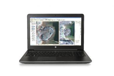 "HP ZBook 15 G3 i7-6820HQ/16GB/512SSD/CAM/15""FHD/W10/M1000M Grade A++"
