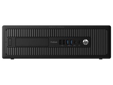 HP 600 G1 SFF G3250/4GB/250GB SSD/W10