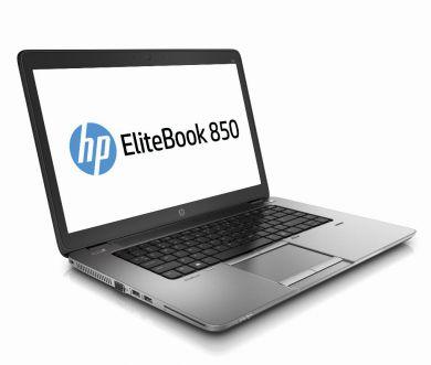 HP EliteBook 850 G2 i5-5300U/8GB/256GB SSD/CAM/15.6FHD/W10 Grade A++