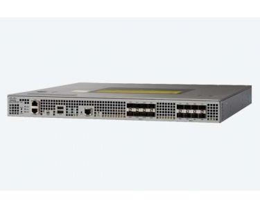 Cisco ASR1001-HX bedrade router