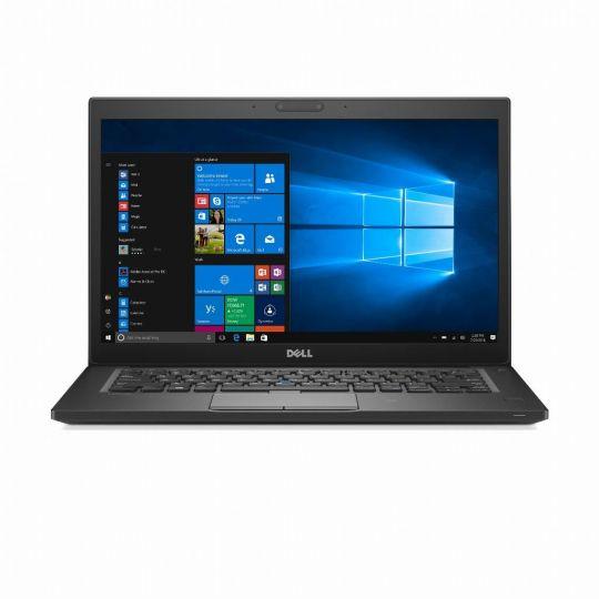 Dell Latitude 7480 i5-6300U/8GB/256GB SSD/CAM/14FHD/W10