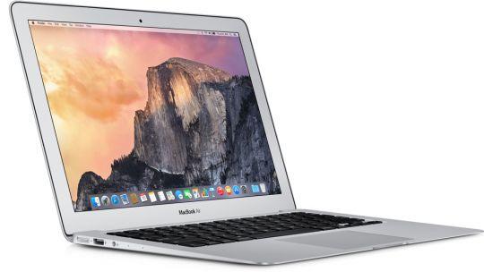 Apple MacBook Air i5-5250U/8GB/128SSD/13 Grade B
