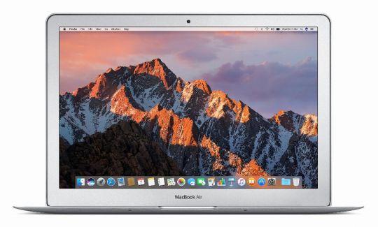 Apple MacBook Air i5-5350U/8GB/128GB SSD/13/MacOSx Grade A++