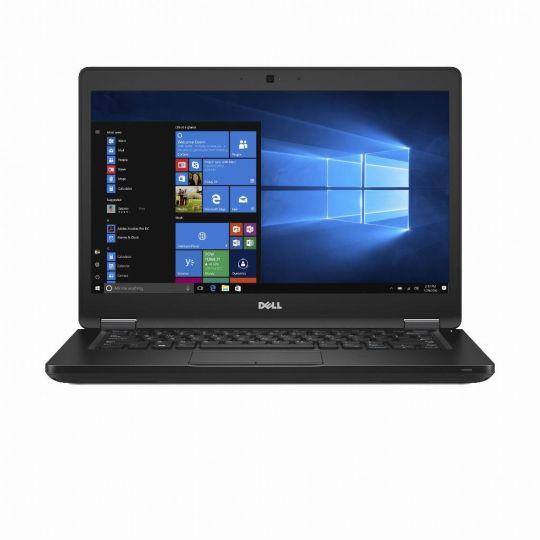 Dell Latitude 5480 i5-6300U/8GB/256GB SSD/CAM/14/W10/Azerty Grade B