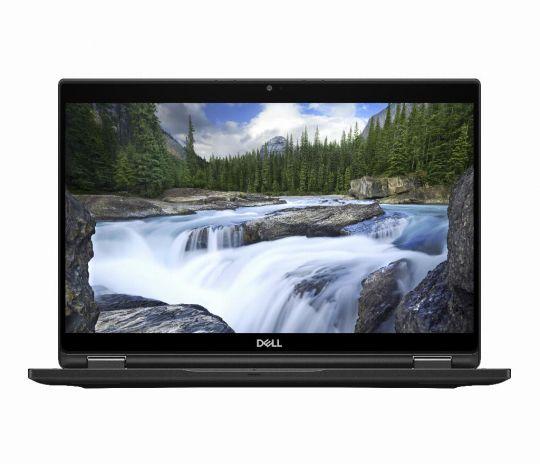 Dell Latitude 7390 i5-8350U/8GB/256GB SSD/CAM/13.3FHDTouch/W10