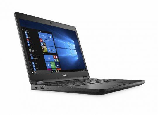 Dell Latitude 5480 i5-6300U/8GB/256GB SSD/CAM/14/W10 Grade A++